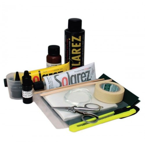 Kit Reparacion Solarez Pro Travel Kit