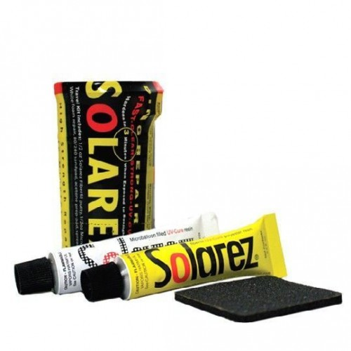 Kit Reparacion Solarez Mini Travel Kit